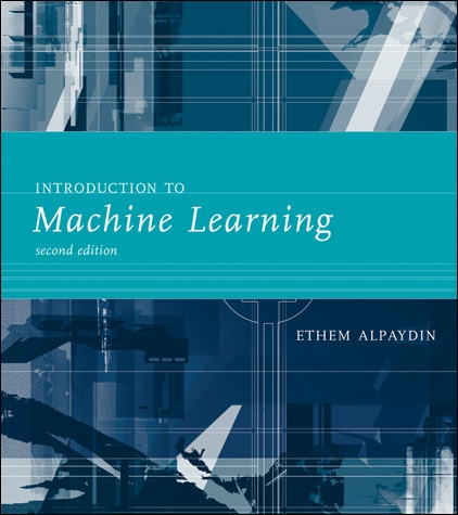 Introduction to machine learning the mit press introduction to machine learning fandeluxe Choice Image