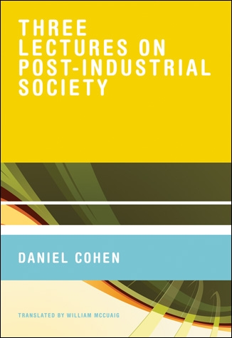 week thirteen postindustrial society and the Synergicity: reinventing the postindustrial city proposes a new and invigorating vision of urbanism, architectural design, and urban revitalization in twenty-fi.