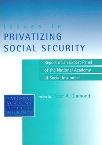 essays on privatizing social security Second of course is robin blackburn's classic essay how monica lewinsky  saved social security, which retrieved from the clinton archive.