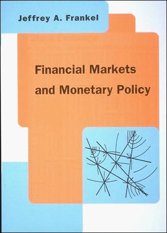 monetary policy research papers The eighteenth jacques polak annual research conference took place on november 2–3 imf working paper monetary policy transmission in the eastern caribbean.