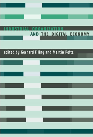 Industrial organization and the digital economy the mit press industrial organization and the digital economy fandeluxe Choice Image