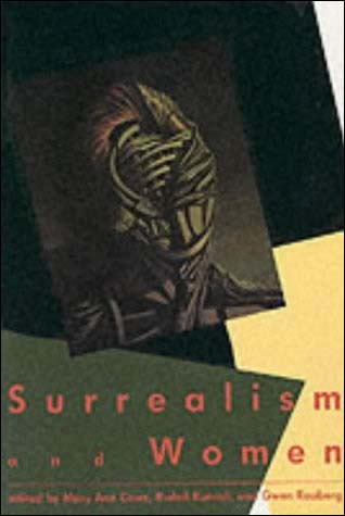 Surrealism And Women The Mit Press