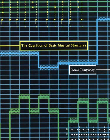 David temperley music and probability