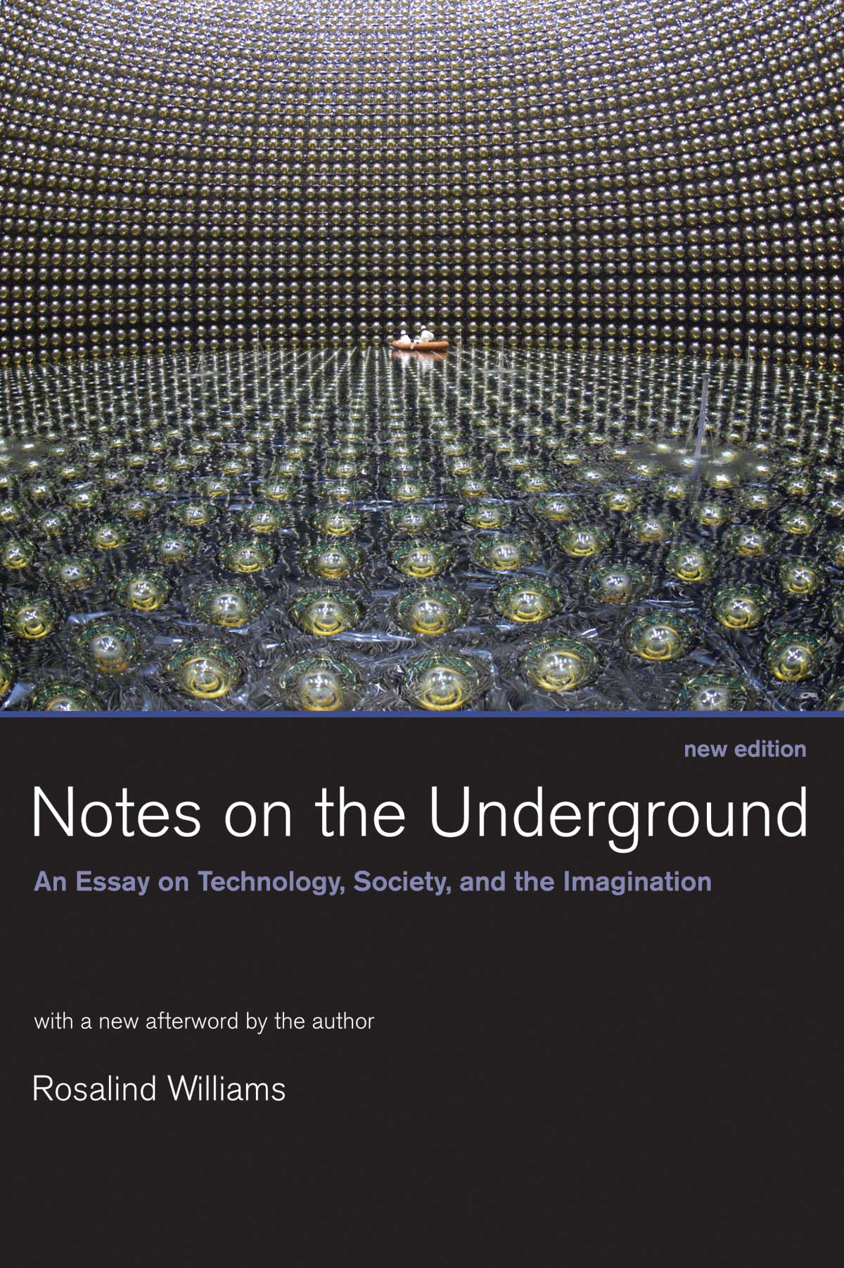notes on the underground the mit press notes on the underground