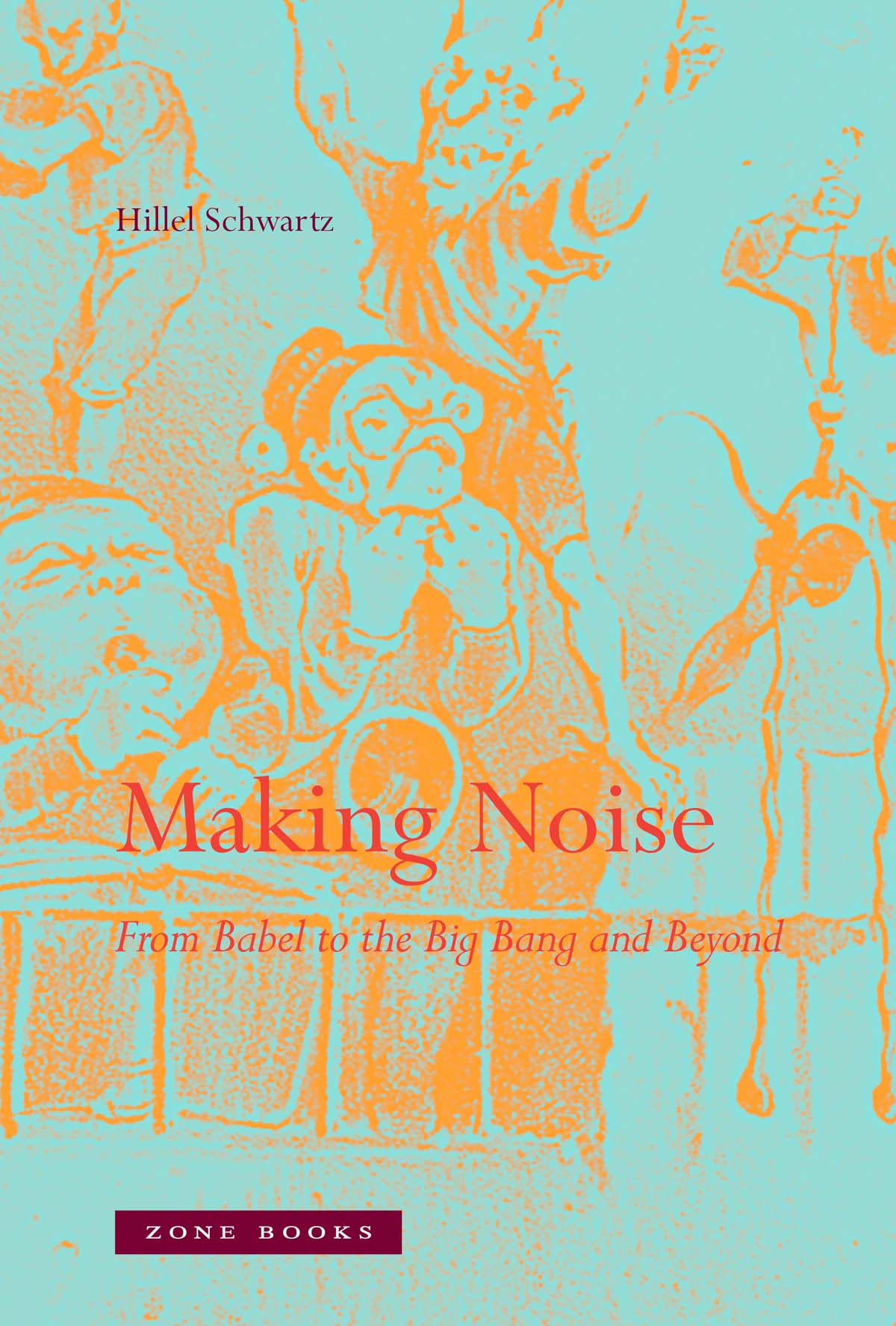 Image result for making noise book