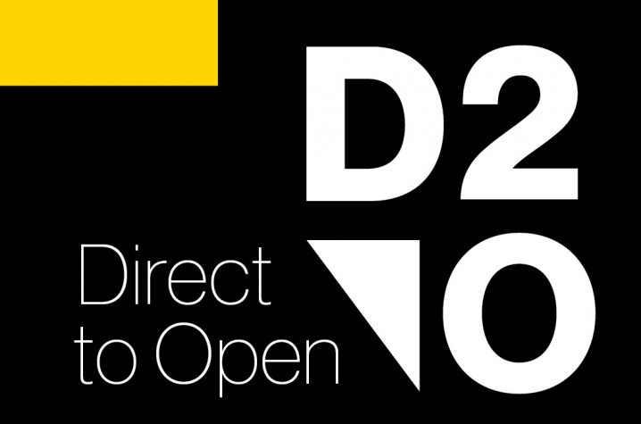 Direct to Open