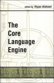The Core Language Engine