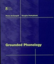 Grounded Phonology