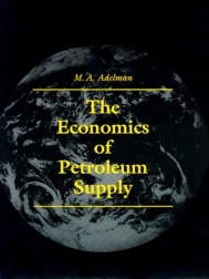 The Economics of Petroleum Supply