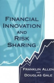 Financial Innovation and Risk Sharing