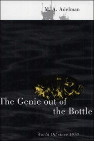 Genie out of the Bottle