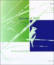 Species of Mind