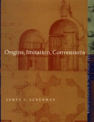 Origins, Imitation, Conventions