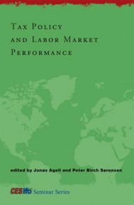 Tax Policy and Labor Market Performance
