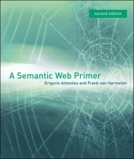 A Semantic Web Primer, Second Edition