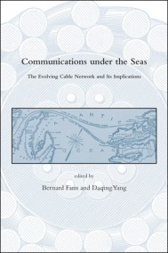 Communications Under the Seas