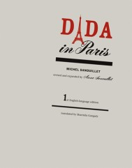 Dada in Paris