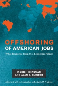 Offshoring of American Jobs