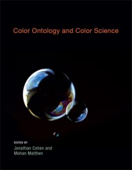 Color Ontology and Color Science