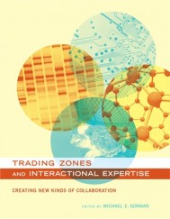 Trading Zones and Interactional Expertise