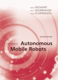 Introduction to Autonomous Mobile Robots, Second Edition