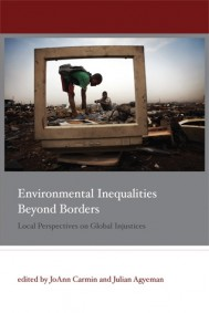 Environmental Inequalities Beyond Borders