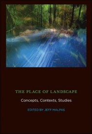 The Place of Landscape
