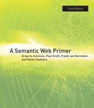 A Semantic Web Primer, Third Edition