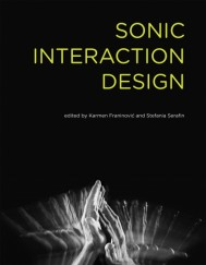 Sonic Interaction Design