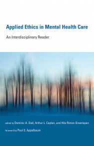 Applied Ethics in Mental Health Care