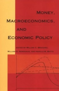 Money, Macroeconomics, and Economic Policy