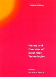 History and Overview of Solar Heat Technologies