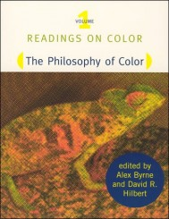 Readings on Color, Volume 1