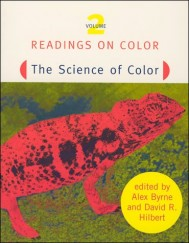 Readings on Color, Volume 2