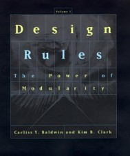 Design Rules, Volume 1