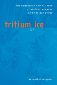 Tritium on Ice