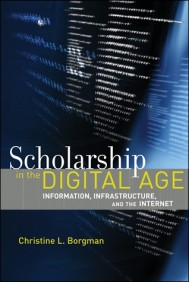 Scholarship in the Digital Age