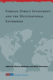 Foreign Direct Investment and the Multinational Enterprise