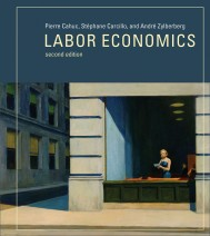 Labor Economics, Second Edition