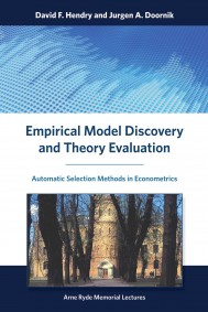 Empirical Model Discovery and Theory Evaluation