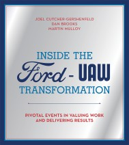 Inside the Ford-UAW Transformation