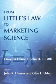 From Little's Law to Marketing Science