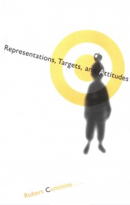 Representations, Targets, and Attitudes