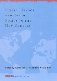 Public Finance and Public Policy in the New Century