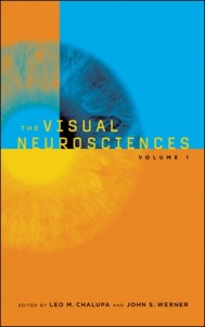 The Visual Neurosciences, 2-vol. set