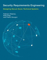 Security Requirements Engineering