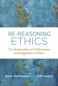 Re-Reasoning Ethics