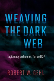 Weaving the Dark Web