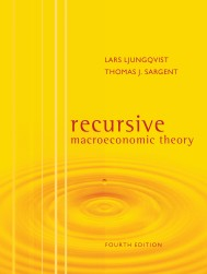 Recursive Macroeconomic Theory, Fourth Edition