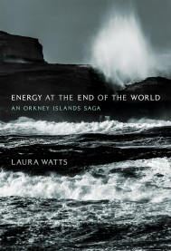 Energy at the End of the World